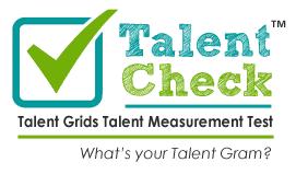 Talent-Check-Logo
