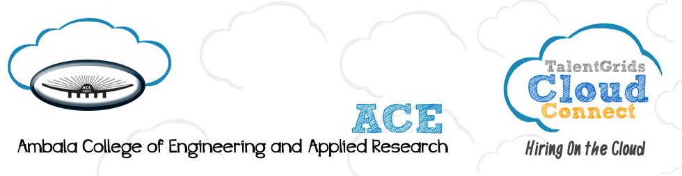 ACE Talent Grids Cloud Connect Portal
