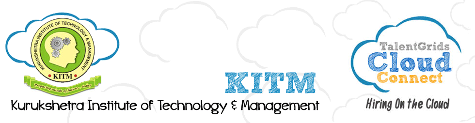 KITM Talent Grids Cloud Connect Portal
