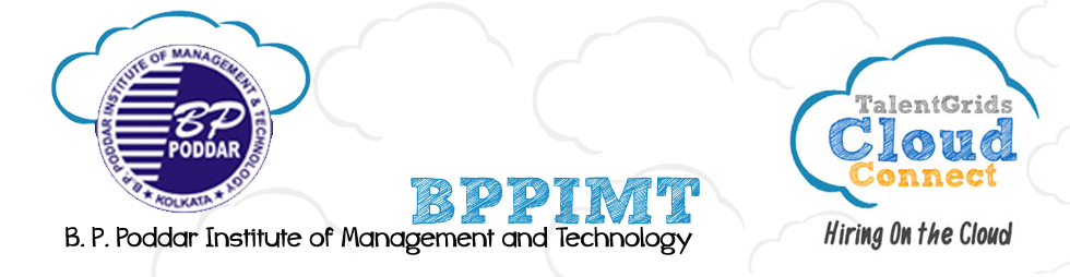 BPPIMT Talent Grids Cloud Connect Portal