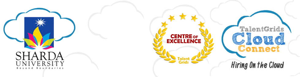 SHARDA Talent Grids Cloud Connect Portal