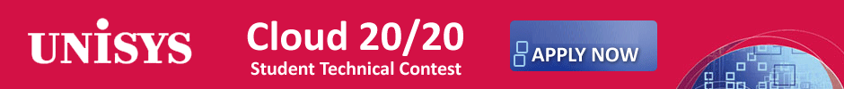 Unisys Cloud 20/20 Contest