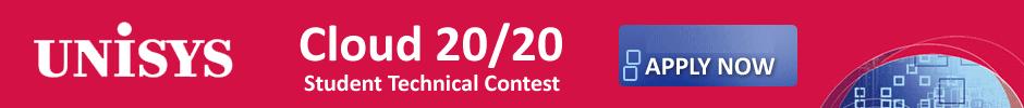 Unisys Cloud 20/20 Contest