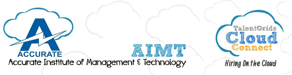 AIMT Talent Grids Cloud Connect Portal