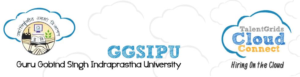 GGSIPU Talent Grids Cloud Connect Portal