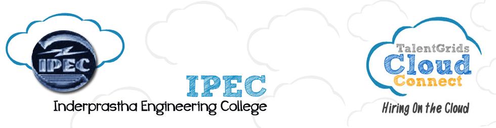 IPEC Talent Grids Cloud Connect Portal