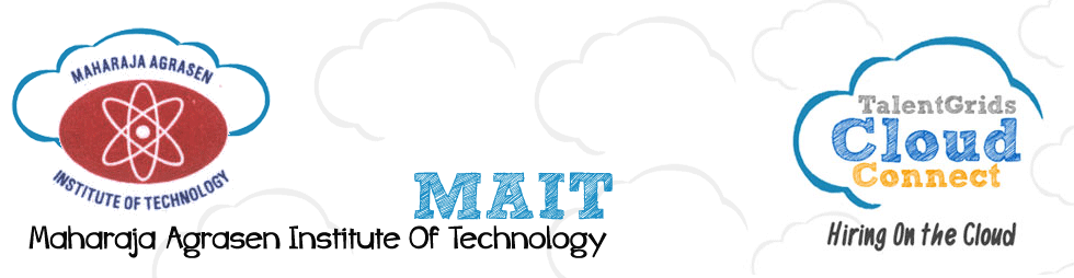 MAIT Talent Grids Cloud Connect Portal