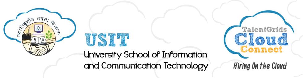 USIT Talent Grids Cloud Connect Portal