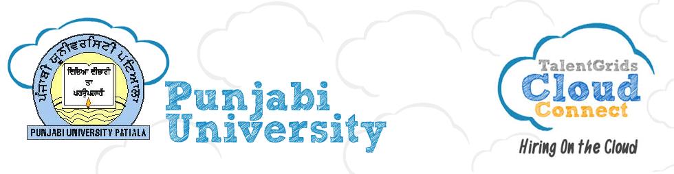Punjabi University Talent Grids Cloud Connect Portal
