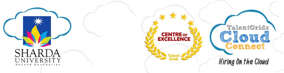 SHARDA Talent Grids Cloud Connect Portal