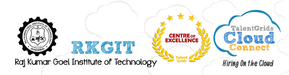 RKGIT Talent Grids Cloud Connect Portal